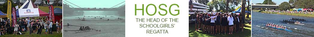 history of head of school girls rowing regatta victoria