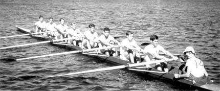 1962 Mercantile Lightweight Eight