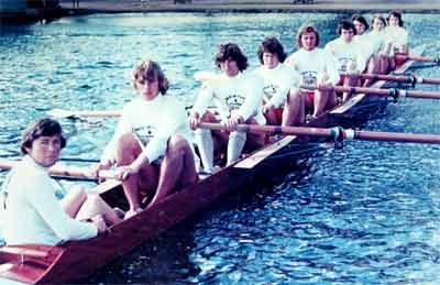1974 Mercantile Champion Junior Eight