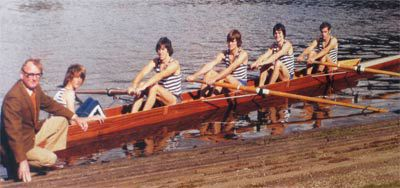1979 Barwon Junior Four