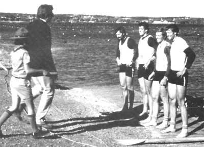 1980 National Championships Australian Rowing History