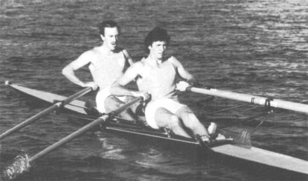 1981 Sydney Double Scull