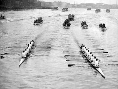 1954 - Oxford Leading